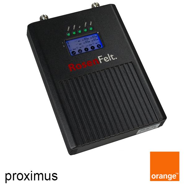 Amplificateur 4G Proximus